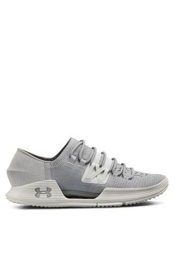UA Speedform Amp 3.0 Shoes