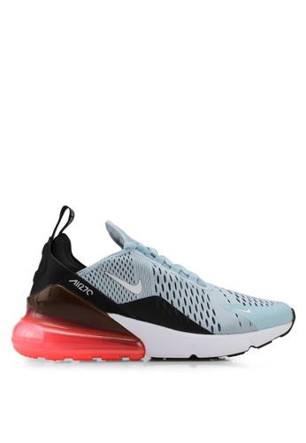 Nike black Women's Nike Air Max 270 Shoes A2AA8SHB953C97GS_1