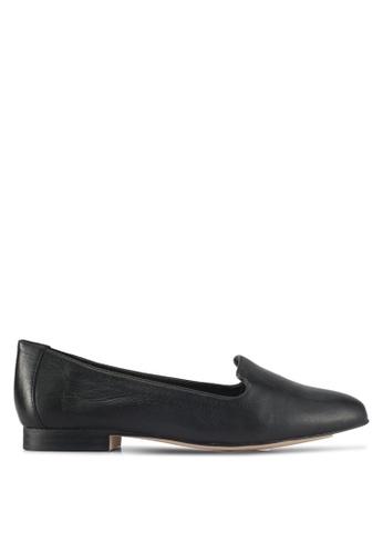 ALDO black Salvitti Loafers 11C89SH2FB0128GS_1