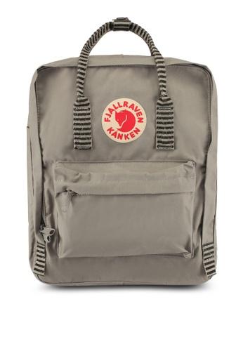 Fjallraven Kanken brown Kanken Backpack FJ382AC0SX7UMY_1