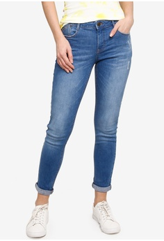 52a0b9aebd011 Buy Dorothy Perkins Jeans For Women Online on ZALORA Singapore