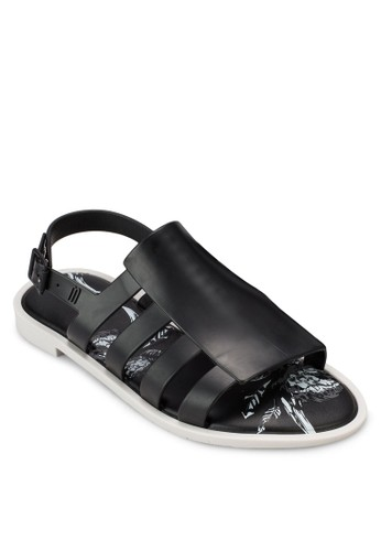 Boemia II 繞踝esprit hk涼鞋, 女鞋, 鞋