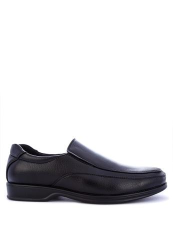 Itti black Formal Shoes 19696SH46518F0GS_1