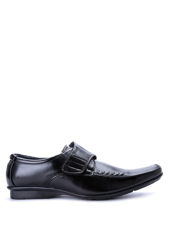 H2Ocean black Ismael Formal Shoes H2527SH0J085PH_1