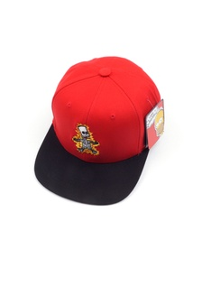 99614534b4d M. The Simpsons Series Baseball Cap - Bart Gets Electrocuted  05A5CAC609E55EGS 1