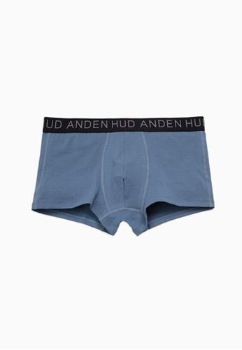 Celessa Soft Clothing STUBBORN - Men Trunk Underwear DDC4AUS2D984DDGS_1