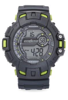 Bradburry Digital Watch