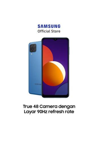 Samsung Samsung Galaxy M12 3GB/32GB - Blue 5191FES3FAF166GS_1