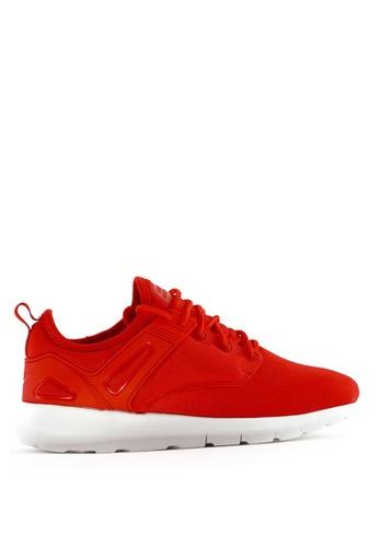 World Balance red Flex Motion L Sneakers 6E791SH313295EGS_1