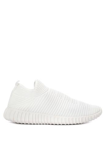 Italianos white Grady Sneakers IT153SH0KJ1ZPH_1