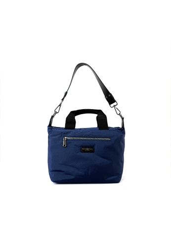 RENOMA Paris blue Renoma Ladies Multiple Way Satchel Bag 1905093-00 F0E7CAC0D4DCE2GS_1