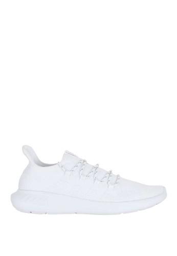 PIERO white Rewind Knit 527B5SHEFEC781GS_1
