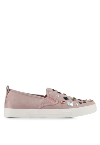 Call It Spring pink Fiamma Shoes 2CFFCSH83429ACGS_1