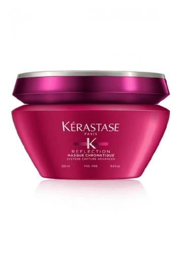KÉRASTASE Kerastase Reflection Masque Chromatique Fine Hair (200ml) 95ED8BE0C63154GS_1