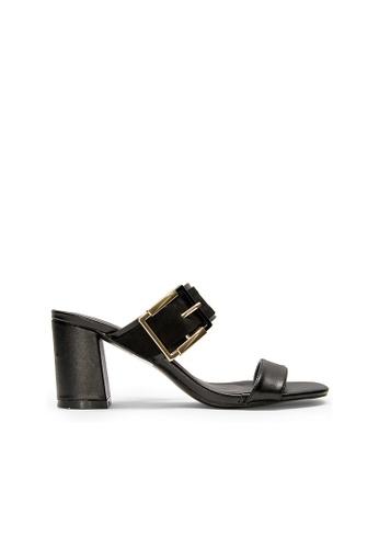 SEMBONIA black SEMBONIA Sandal Shoe (Black) 8D2E3SH920DB33GS_1