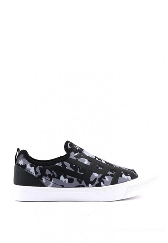 World Balance multi Freedom Scout L Slip On 708ABSH11464D3GS_1