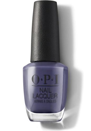 O.P.I purple NLU21 - NL - Fall 2019 - Nice Set of Pipes 8C33ABE3D0FBEDGS_1