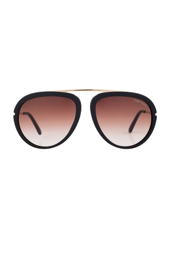 Tom Ford brown TOM FORD Tracy Sunglasses FT0452 02T TO545AC16YPZMY_1
