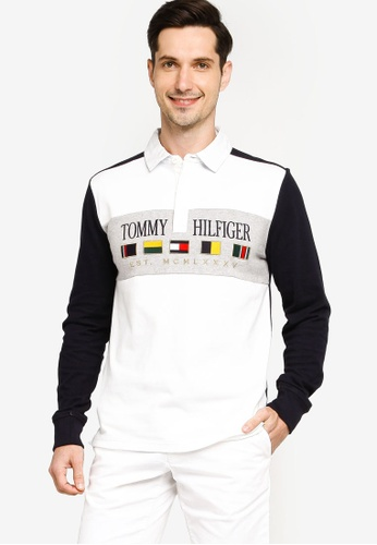 Tommy Hilfiger multi Wcc Concealed Rugby BA785AADEE3213GS_1