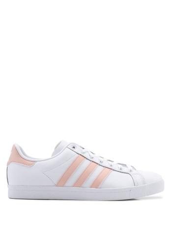 buy popular 53a88 4536f Buy adidas adidas originals coast star w Online on ZALORA Singapore