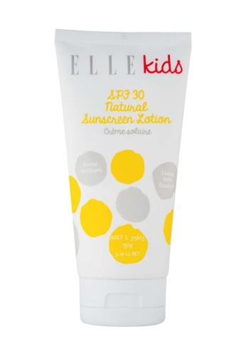 ELLE Kids ELLE Kids Sunscreen E3DE1ESFB0FF41GS_1