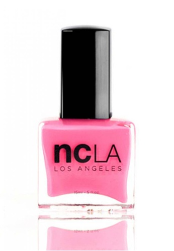 NCLA pink NCLA Mile High Glam 15ml NC633BE29WNISG_1