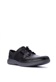 Rockport Dp2 Fast Mudguard Smart Casual Shoes Php 6,895.00. Sizes 7 7.5 8 9  10