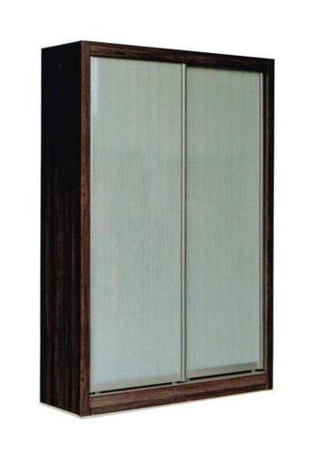 Choice Furniture brown Choice Furniture - Wyndam Wardrobe 5FB26HLA491519GS_1