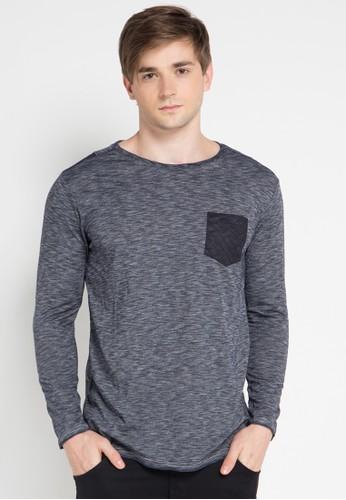 X8 grey Adolfo T-Shirts X8323AA0VWHWID_1