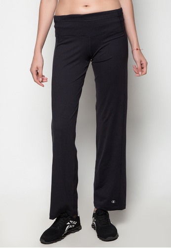 Champion black Absolute Workout Pant CH632AA81ATQPH_1