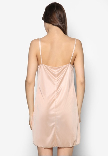 Buy Impression Lacey Nightdress Online on ZALORA Singapore d3caaf245