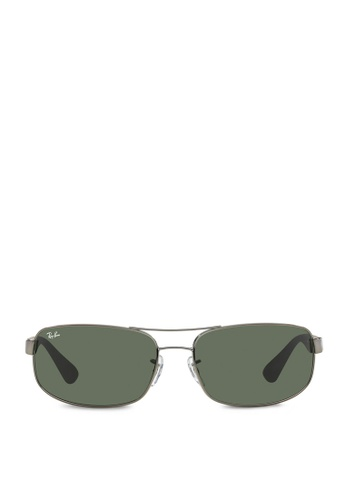 4e6e63fd19 Buy Ray-Ban RB3445 Sunglasses Online on ZALORA Singapore