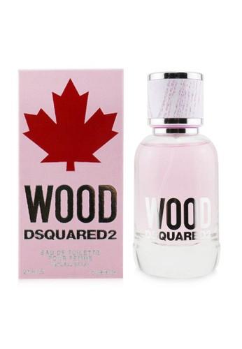 Dsquared2 DSQUARED2 - Wood Pour Femme Eau De Toilette Spray 50ml/1.7oz DF11CBE564F08BGS_1