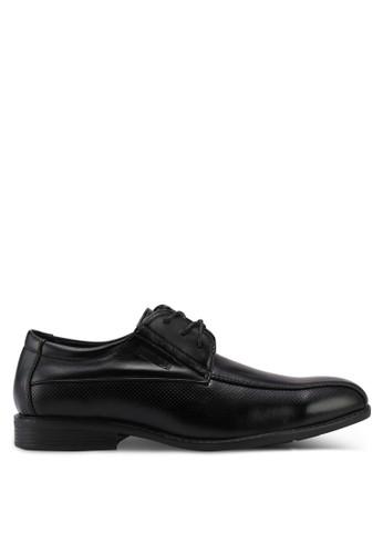 Rocklander black Rocklander Derby Shoes 7EFCDSHCE2F660GS_1