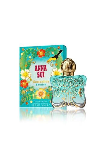 Anna Sui Anna Sui Romantica Exotica Eau de Toilette 30ml 1F0C0BED382320GS_1
