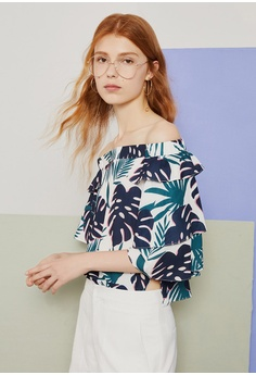 ca605c4e95c7a Shop Hopeshow Tops for Women Online on ZALORA Philippines