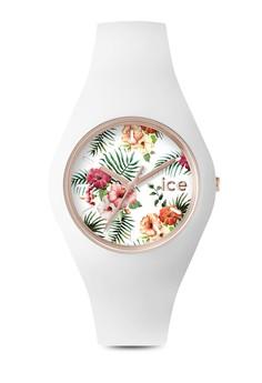 Ice Flower Legend Unisex Watch