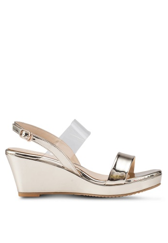 e2ee999c0a5 Buy Heatwave Wedge Sandals Online on ZALORA Singapore