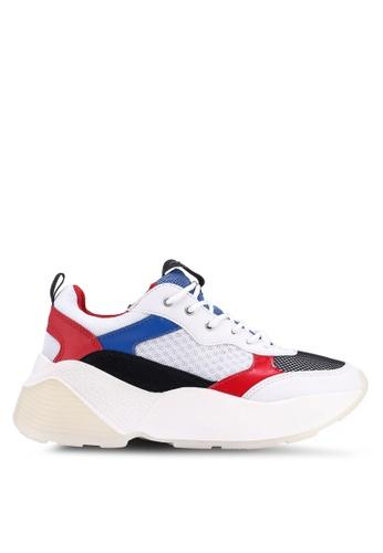 ALDO 白色 Astaondra Sneakers 28CA0SH46E73A4GS_1