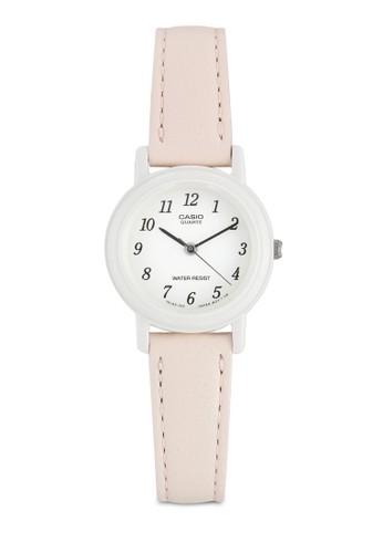 Casio 經典款女性手錶, 錶類, 飾品配esprit retail件