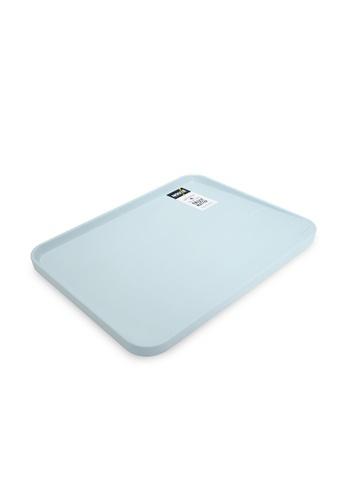 HOUZE blue HOUZE - Gradient Chopping Board (Large: 37x28x2cm) E6864HL0814507GS_1