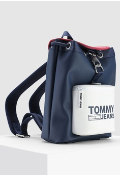 f24ed595ef Tommy Hilfiger TJU MODRN HERITAGE MINI BACKPA S  239.00. Sizes One Size