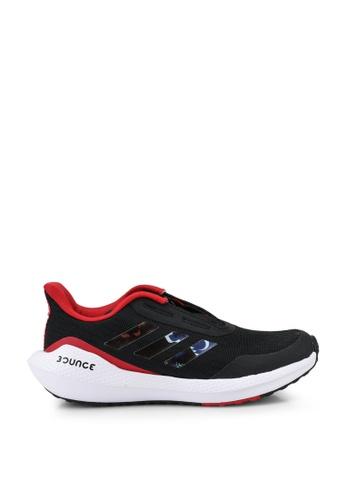 Adidas 黑色 eq21 run boa cny shoes AA4D0KS14DF38EGS_1