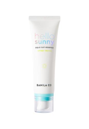 Banila Co. Hello Sunny Hydrating Sun Essence SPF50+ PA++++ 8B4ACBEF751A07GS_1