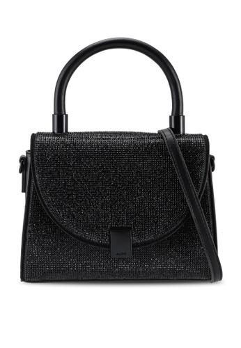 ALDO black Larigoclya Top-Handle Bag F1B90AC3525B79GS_1
