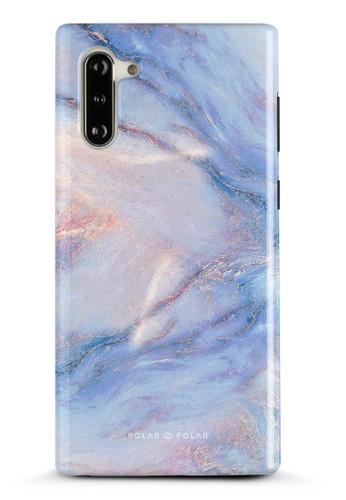 Polar Polar pink Fairy Samsung Galaxy Note10 Dual-Layer Protective Phone Case (Glossy) 28D87AC9103F38GS_1