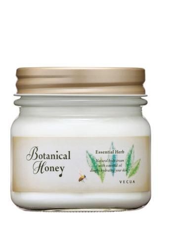 VECUA Honey Pure Essential Honey  Body Cream VE413BE73YGCSG_1