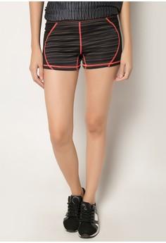 Henji Yoga Shorts