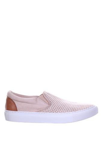 PRODUIT PARFAIT pink Punch Slip-On Sneaker 4B2AFSH28D199EGS_1
