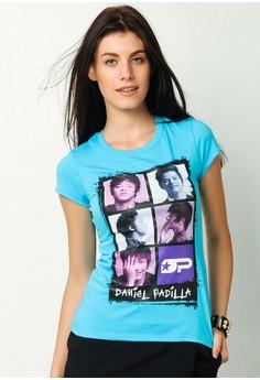 T-Shirt Faces